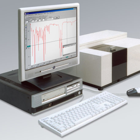 Купить ИК фурье-спектрометры ФСМ 1201 и 1202 | МТПК-ЛОМО