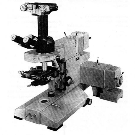 Купить биологический микроскоп БИОЛАМ И - МТПК-ЛОМО