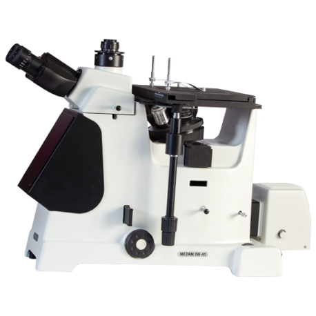 Купить микроскоп металлографический МЕТАМ ЛВ | МТПК-ЛОМО