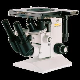 Купить микроскоп металлографический МЕТАМ РВ | МТПК-ЛОМО