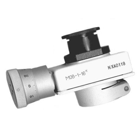 Купить микрометр МОВ-1-16х | МТПК-ЛОМО