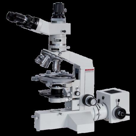 Купить микроскоп ПОЛАМ Л-213М | МТПК-ЛОМО