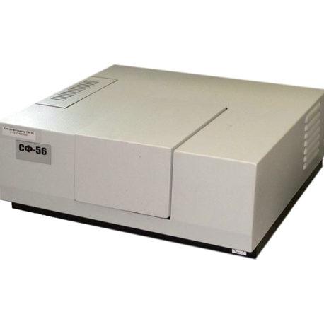 Купить спектрофотометр СФ-56 | МТПК-ЛОМО