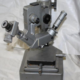 Микроскоп МИС-11 | МТПК-ЛОМО