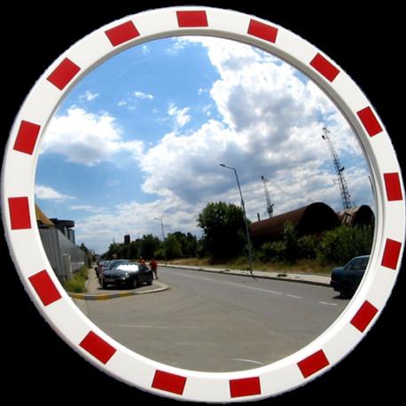 МТПК-ЛОМО Купить Дорожное сферическое круглое зеркало