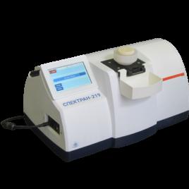 Купить фотоспектрометр Спектран-219